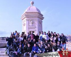 25 Febrero Templos megalíticos Malta (1)