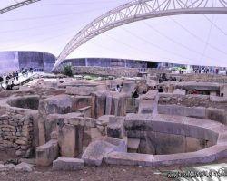 25 Febrero Templos megalíticos Malta (9)