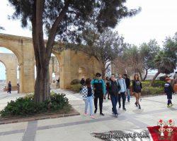25 Marzo Capitales de Malta, Valleta, Mosta y Mdina (12)
