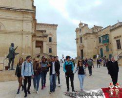 25 Marzo Capitales de Malta, Valleta, Mosta y Mdina (18)
