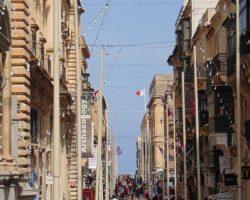 25 Marzo Capitales de Malta, Valleta, Mosta y Mdina (2)