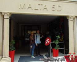 25 Marzo Capitales de Malta, Valleta, Mosta y Mdina (20)