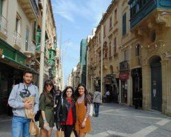 25 Marzo Capitales de Malta, Valleta, Mosta y Mdina (28)
