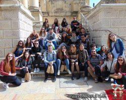 25 Marzo Capitales de Malta, Valleta, Mosta y Mdina (29)