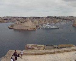 25 Marzo Capitales de Malta, Valleta, Mosta y Mdina (3)
