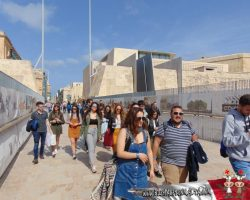 25 Marzo Capitales de Malta, Valleta, Mosta y Mdina (30)