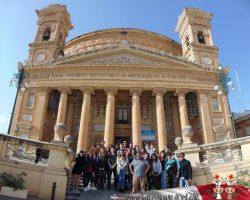 25 Marzo Capitales de Malta, Valleta, Mosta y Mdina (31)