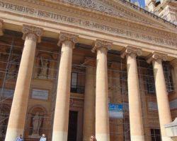 25 Marzo Capitales de Malta, Valleta, Mosta y Mdina (33)