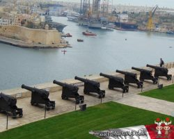 25 Marzo Capitales de Malta, Valleta, Mosta y Mdina (4)