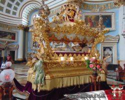 25 Marzo Capitales de Malta, Valleta, Mosta y Mdina (40)