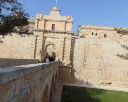 25 Marzo Capitales de Malta, Valleta, Mosta y Mdina (43)