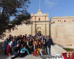 25 Marzo Capitales de Malta, Valleta, Mosta y Mdina (44)