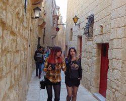 25 Marzo Capitales de Malta, Valleta, Mosta y Mdina (45)
