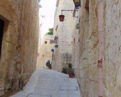 25 Marzo Capitales de Malta, Valleta, Mosta y Mdina (47)