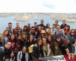 25 Marzo Capitales de Malta, Valleta, Mosta y Mdina (5)