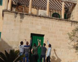 25 Marzo Capitales de Malta, Valleta, Mosta y Mdina (52)