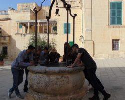 25 Marzo Capitales de Malta, Valleta, Mosta y Mdina (53)