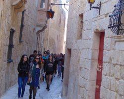 25 Marzo Capitales de Malta, Valleta, Mosta y Mdina (54)