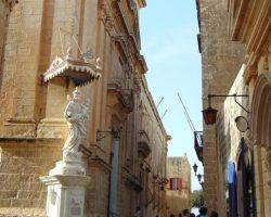 25 Marzo Capitales de Malta, Valleta, Mosta y Mdina (57)