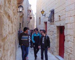 25 Marzo Capitales de Malta, Valleta, Mosta y Mdina (58)