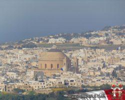 25 Marzo Capitales de Malta, Valleta, Mosta y Mdina (59)