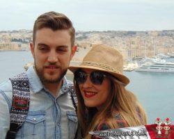 25 Marzo Capitales de Malta, Valleta, Mosta y Mdina (6)