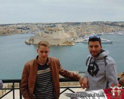 25 Marzo Capitales de Malta, Valleta, Mosta y Mdina (8)