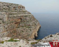 26 Marzo Escapada por el sur Blue Grotto (1)