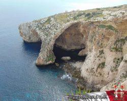 26 Marzo Escapada por el sur Blue Grotto (4)