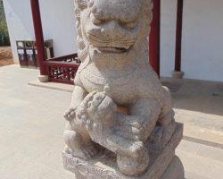 26 Marzo Escapada por el sur - Jardin chino la Serenidad (1)