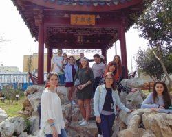26 Marzo Escapada por el sur - Jardin chino la Serenidad (12)