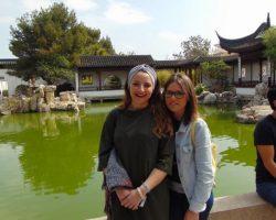 26 Marzo Escapada por el sur - Jardin chino la Serenidad (14)