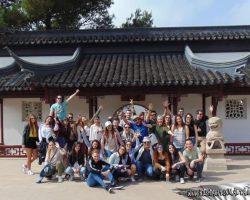 26 Marzo Escapada por el sur - Jardin chino la Serenidad (3)