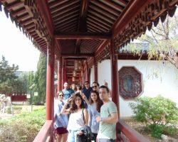 26 Marzo Escapada por el sur - Jardin chino la Serenidad (9)