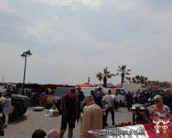 26 Marzo Escapada por el sur Marsaxlokk (3)