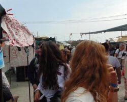 26 Marzo Escapada por el sur Marsaxlokk (5)