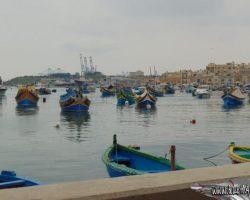 26 Marzo Escapada por el sur Marsaxlokk (7)