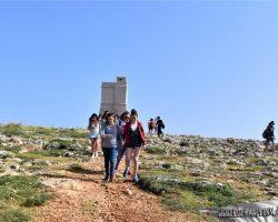 31 Marzo Nos fuimos de trekking por Malta Golden bay y Gran tuffieha (10)