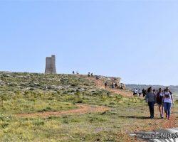 31 Marzo Nos fuimos de trekking por Malta Golden bay y Gran tuffieha (11)