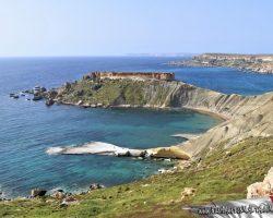 31 Marzo Nos fuimos de trekking por Malta Golden bay y Gran tuffieha (12)