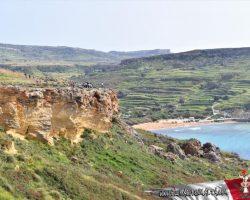 31 Marzo Nos fuimos de trekking por Malta Golden bay y Gran tuffieha (14)