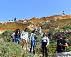 31 Marzo Nos fuimos de trekking por Malta Golden bay y Gran tuffieha (16)