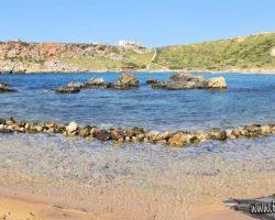31 Marzo Nos fuimos de trekking por Malta Golden bay y Gran tuffieha (22)