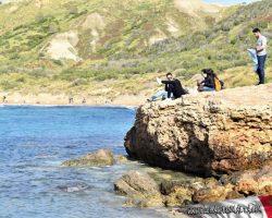 31 Marzo Nos fuimos de trekking por Malta Golden bay y Gran tuffieha (28)