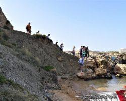 31 Marzo Nos fuimos de trekking por Malta Golden bay y Gran tuffieha (29)