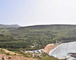 31 Marzo Nos fuimos de trekking por Malta Golden bay y Gran tuffieha (3)