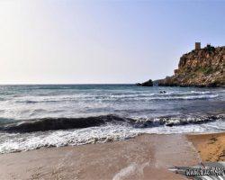 31 Marzo Nos fuimos de trekking por Malta Golden bay y Gran tuffieha (31)