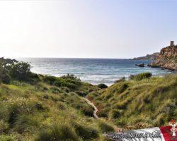 31 Marzo Nos fuimos de trekking por Malta Golden bay y Gran tuffieha (32)