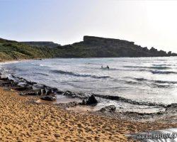 31 Marzo Nos fuimos de trekking por Malta Golden bay y Gran tuffieha (34)