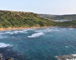 31 Marzo Nos fuimos de trekking por Malta Golden bay y Gran tuffieha (36)